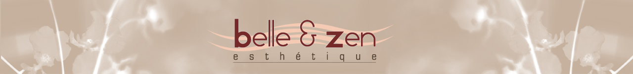 belle et zen esth tique institut de beaut. Black Bedroom Furniture Sets. Home Design Ideas